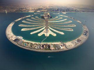Palm Island (Dubai)