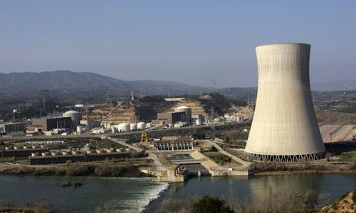Centrale Nucléaire (Afrique du Sud)